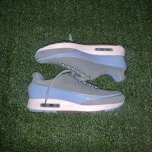 Sample Cole haan x Nike air max shoes